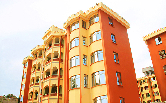 Affordable Apartments For Serena Mombasa Mortgage In Kenya Home House